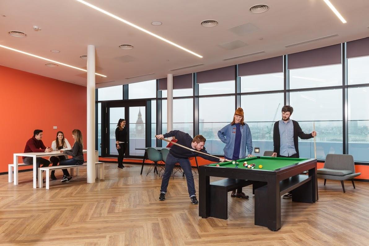 LSE学生宿舍