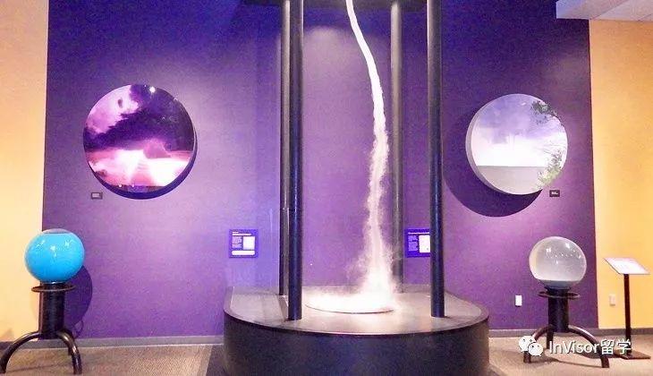 杜克大学生命科学博物馆