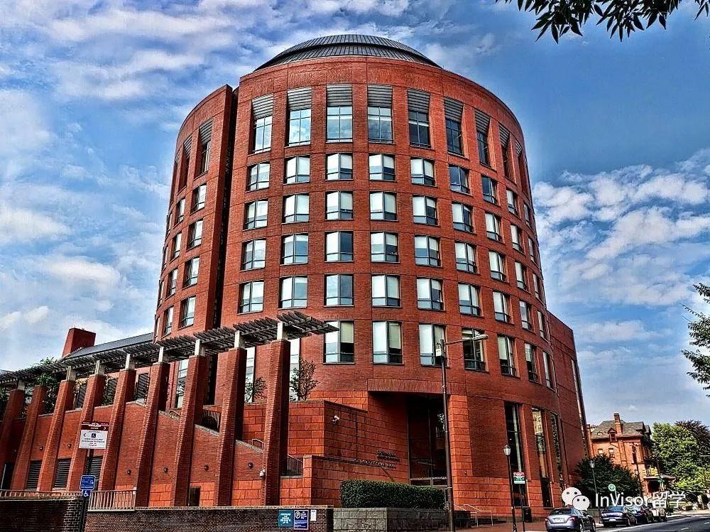 沃顿商学院大楼
